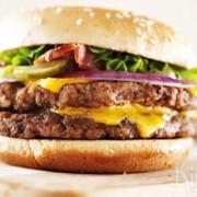 Het perfecte broodje hamburger