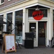 Bar-restaurant UNO in Den Haag