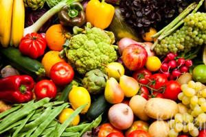 Zo bewaar je fruit, groenten en kruiden