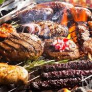 Zo organiseer je een barbecue voor een groep