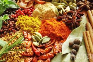 Het verschil tussen kruiden en specerijen