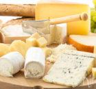 Het kaasplankje als nagerecht