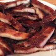 Xa xiu (Chinees geroosterd varkensvlees)