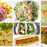 Staycation weekmenu – Waar eten we vandaag? (deel 5)
