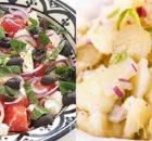 10 heerlijke salades voor bij de barbecue