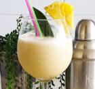 Piña Colada – cocktail van ananas, kokos en rum